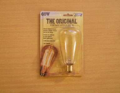 Select a Bulb