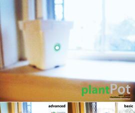 the Plant Pot basic