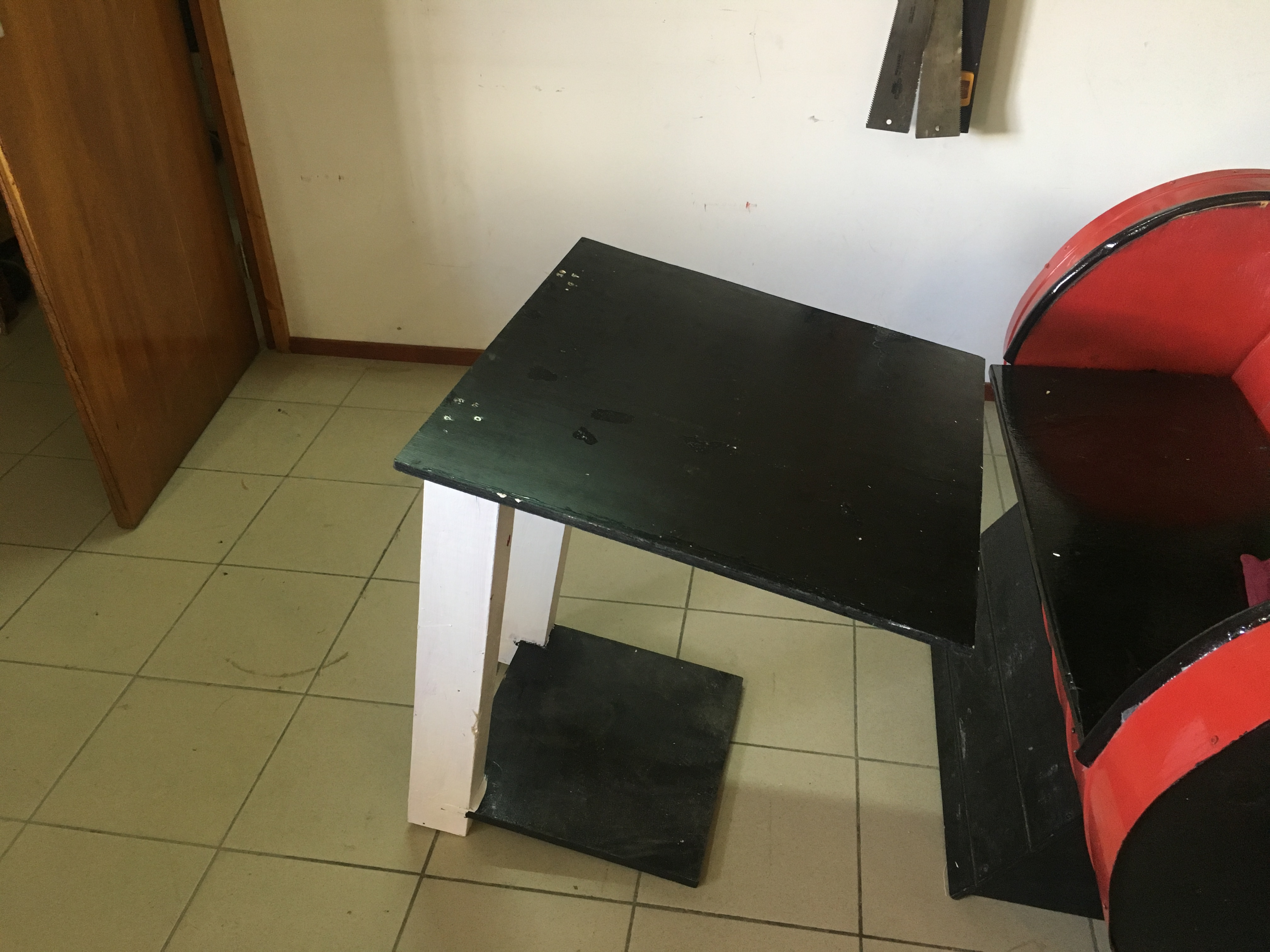 Picture of The Laptop Stand
