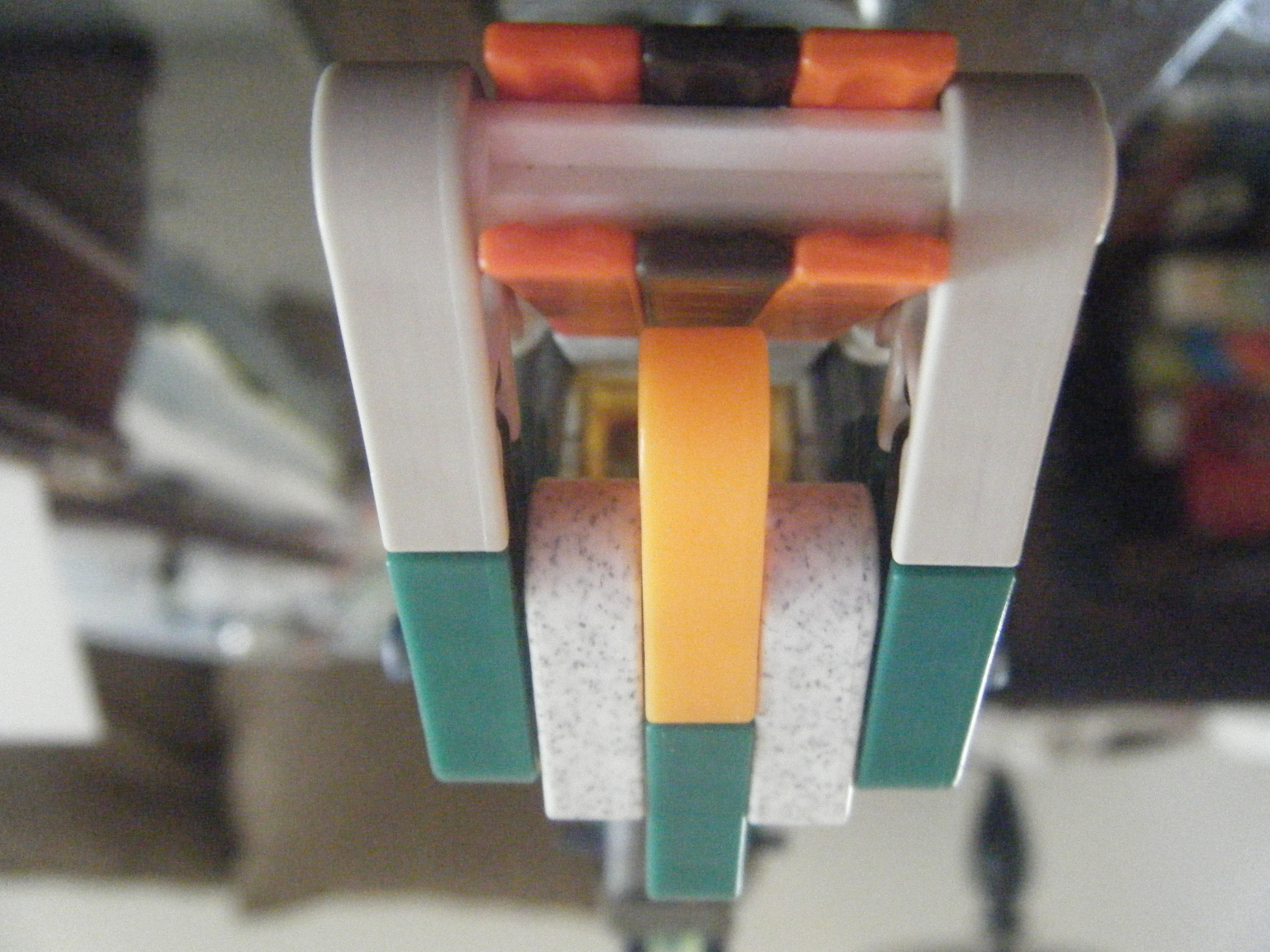 Picture of Knex Double Barreled Shotgun