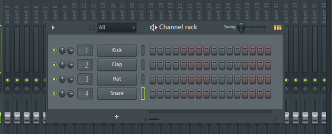 Picture of Channel Picker