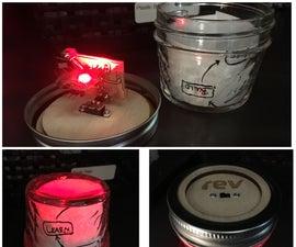 NeoPixel Lamp