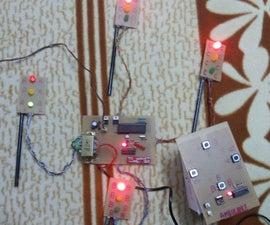 Smart Traffic Lights for EMERGENCY Vehicles