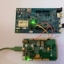 Intel Edison Talks to Linkit One