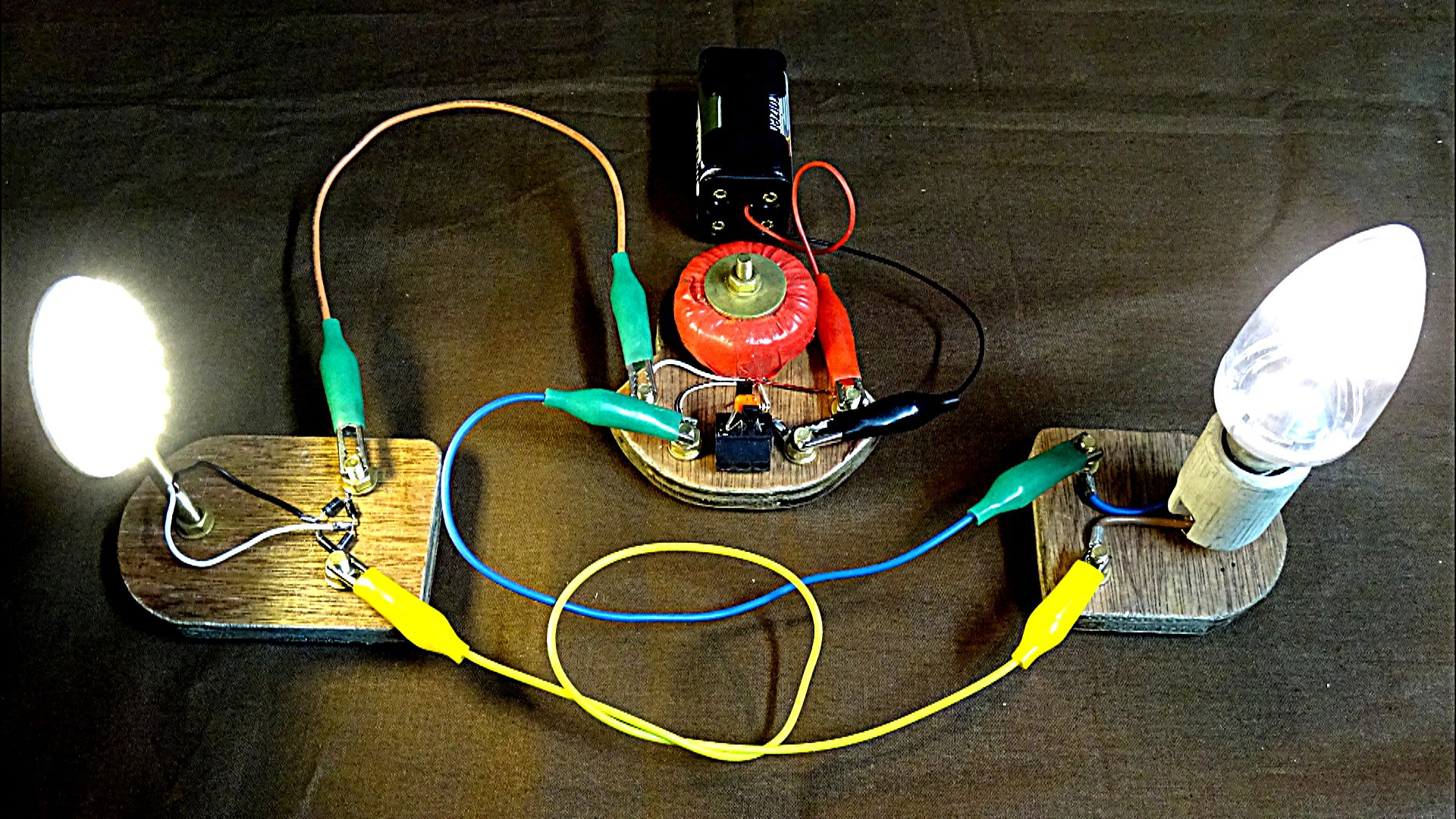 Picture of Joule Thief