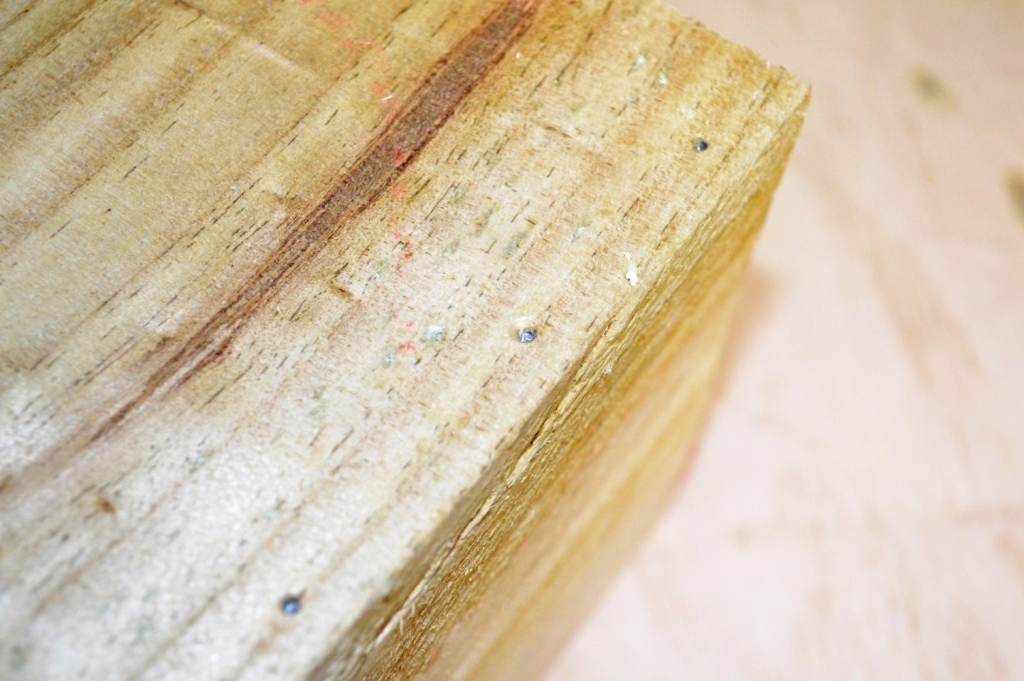 Picture of Building Your Birdhouse - Gluing and Nailing