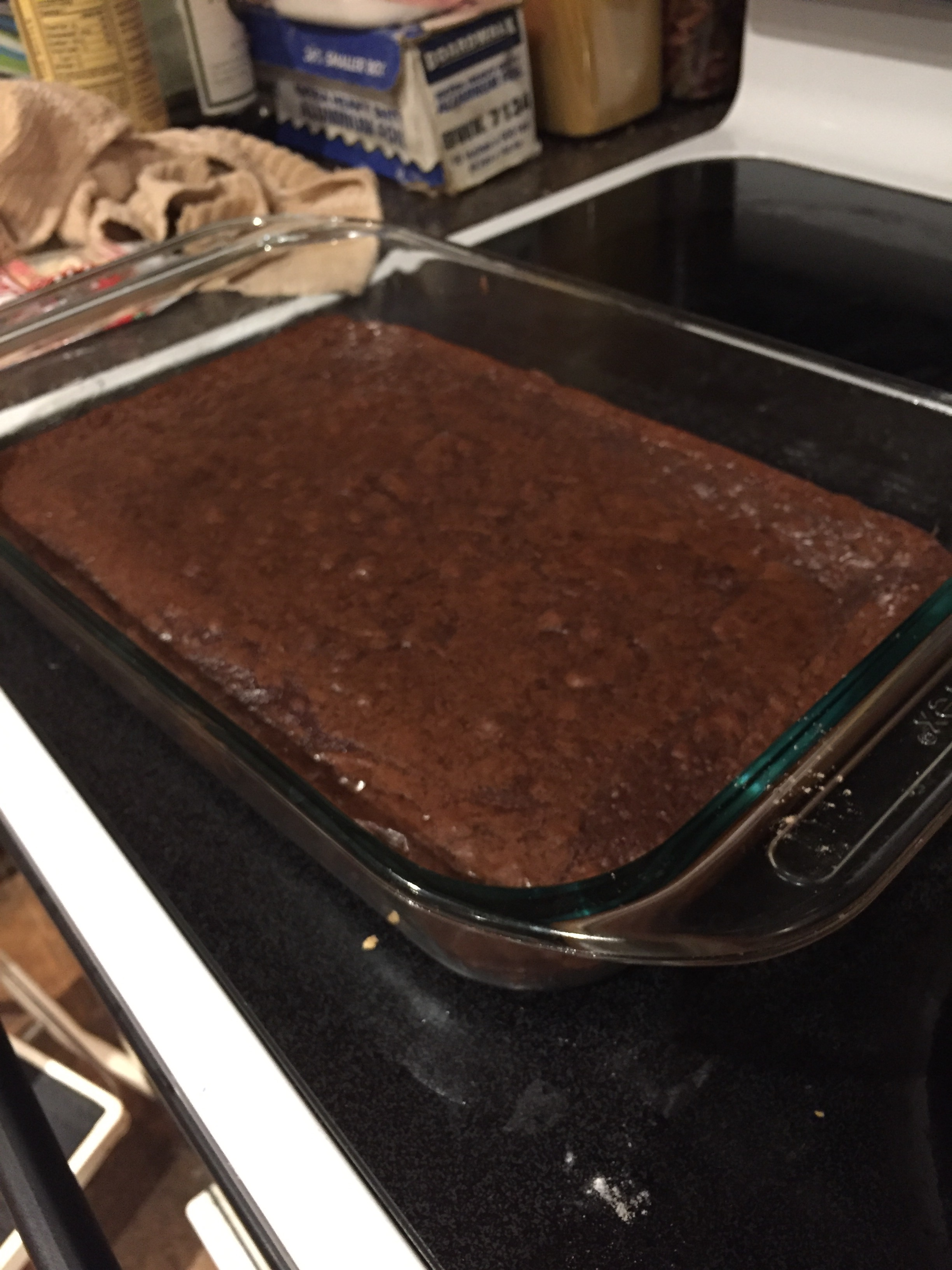 Picture of Brownies!