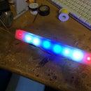 Homemade LED Strip