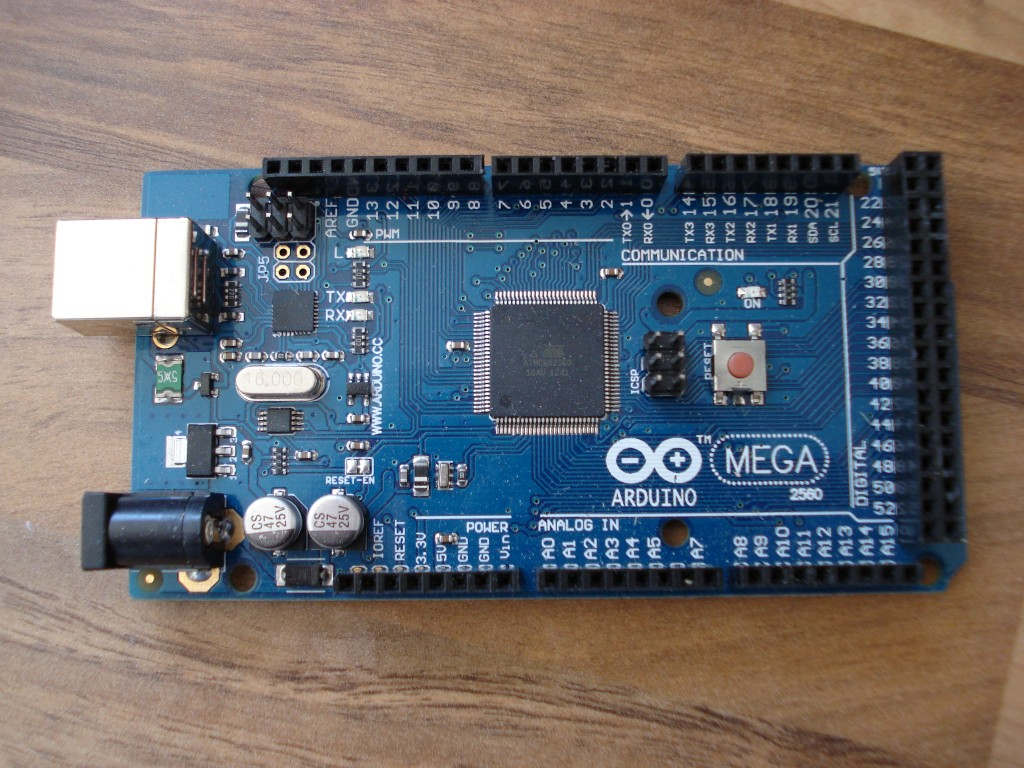 Arduino Hardware PWM for Stepper Motor Drives: 4 Steps (with Pictures)