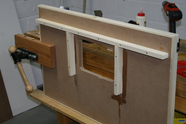Picture of Stretchers