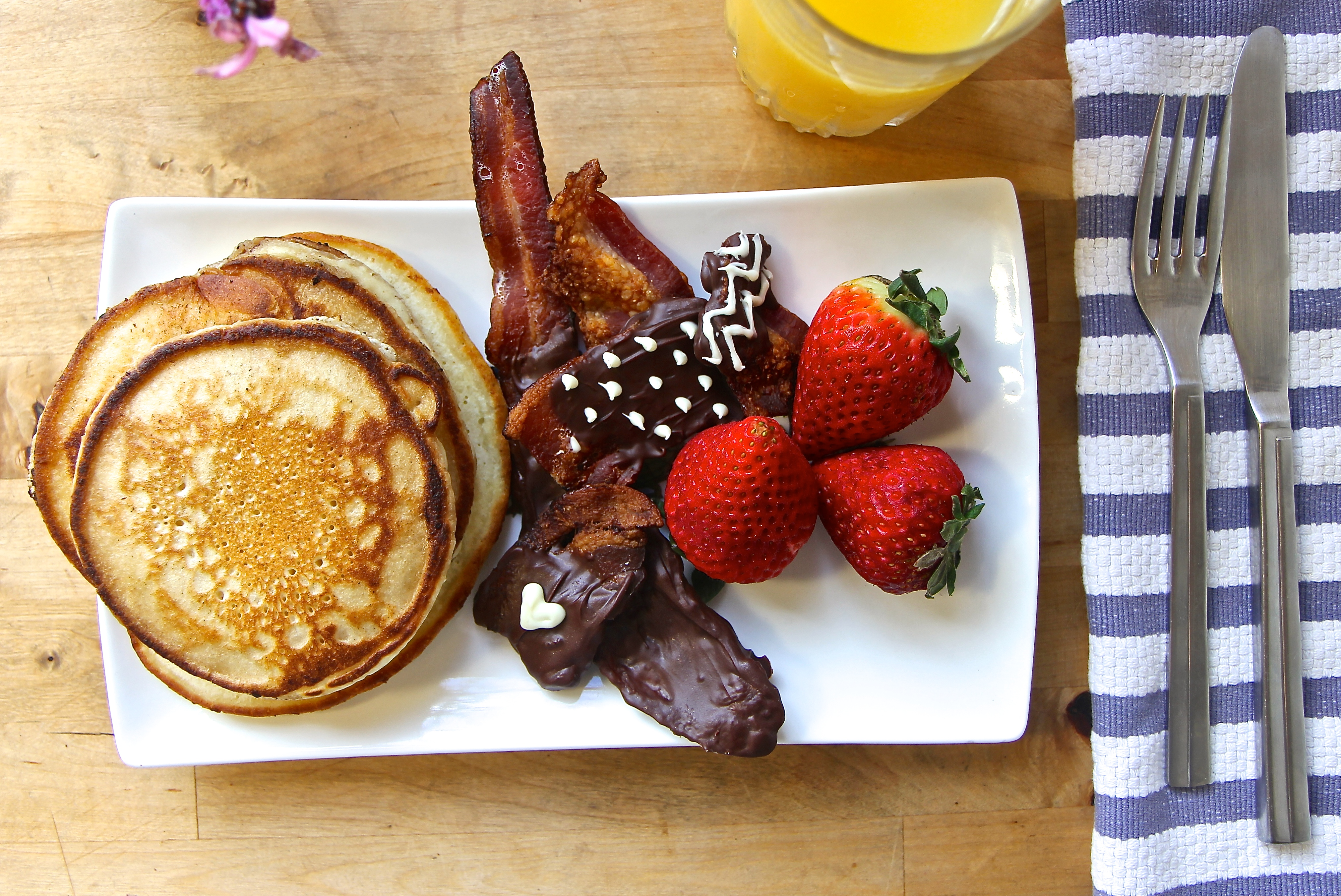 Picture of Fancy Brunch Anyone?