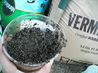 Preparing Soil for Your Box