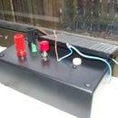 green dynamo and solar power supply