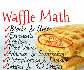 Purposeful Snacking (Pre-K to 10th Grade Math)