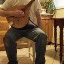 Guitar Support
