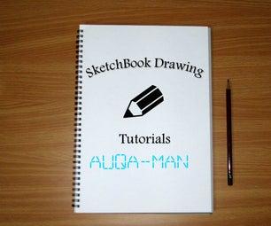 How to Draw Aqua Mans Logo