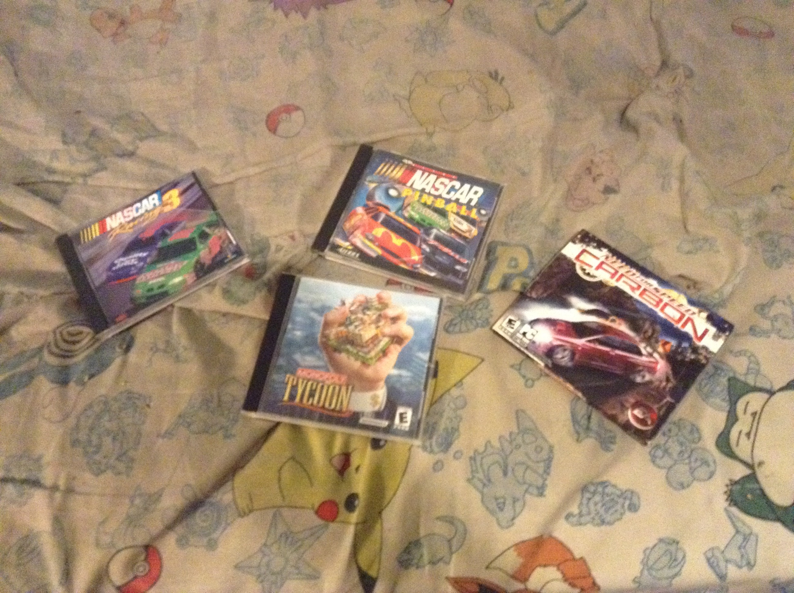 Picture of Now Pick a Game That You Wanna Port on Wineskin