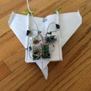 How to Make a Radio Controlled Paper Plane (and Learn About Electronics As Well)