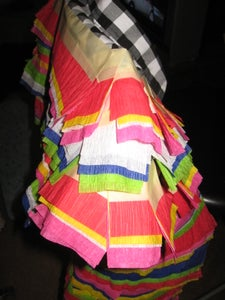 How to Adhere Pinata Tape to Clothing (the Right Way)