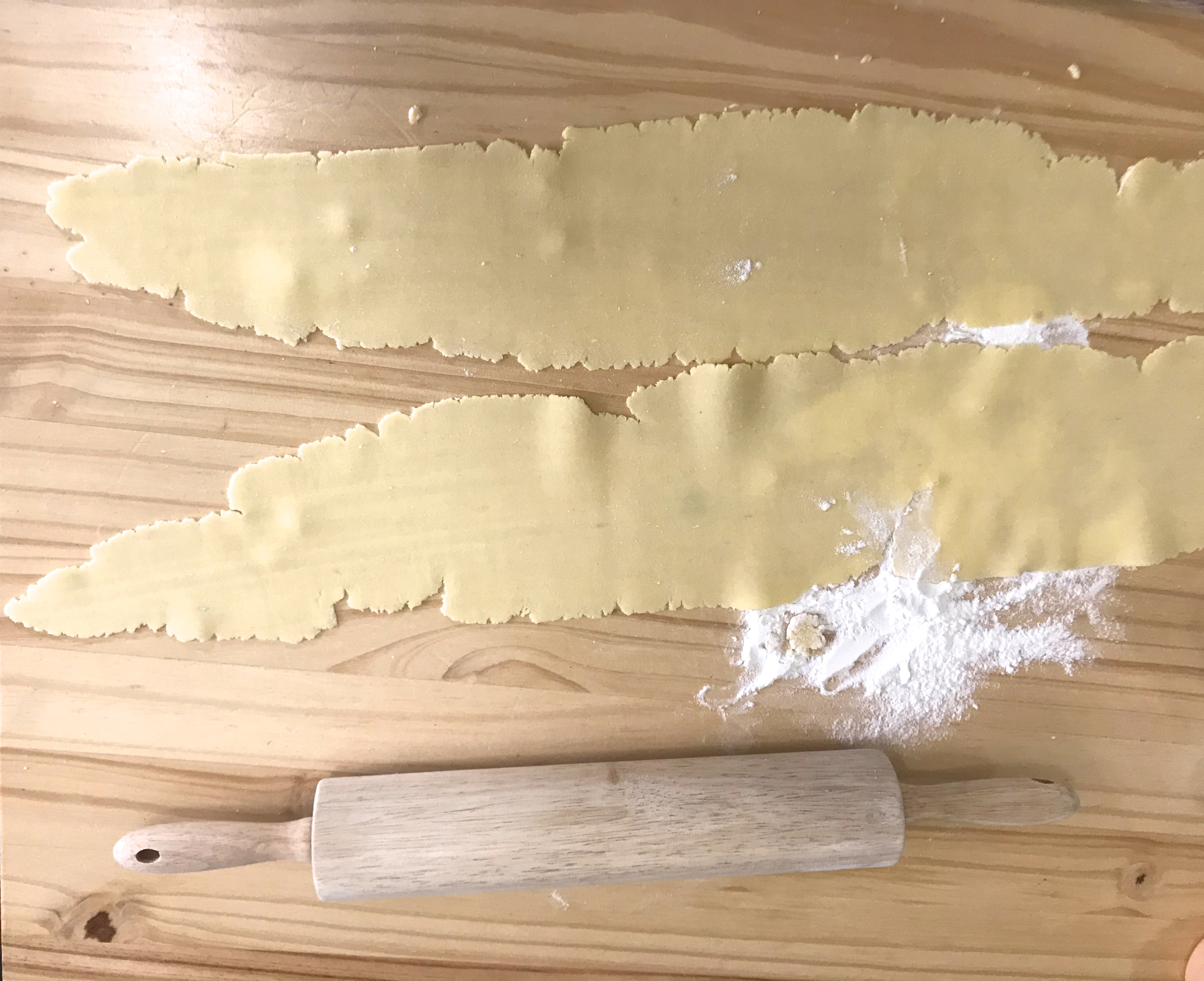 Picture of Shaping Dough