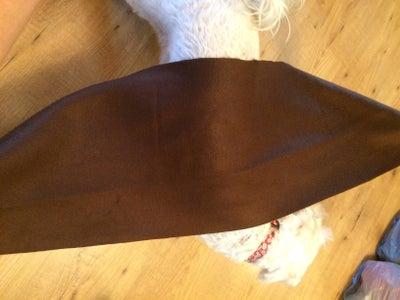Homemade Dog Harness