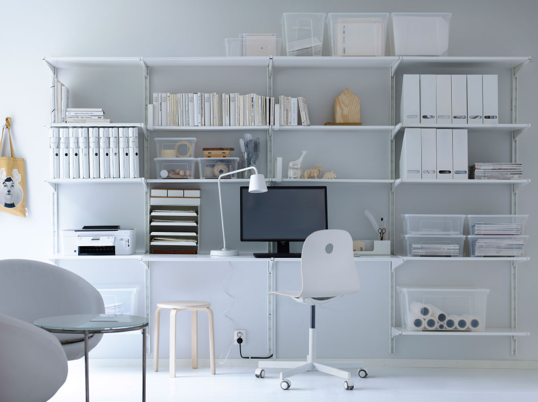Picture of Get Your Filing Cabinets and Trays in Order