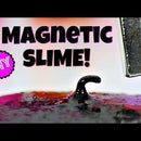 MAGNETIC SLIME - COOLEST SLIME EVER!