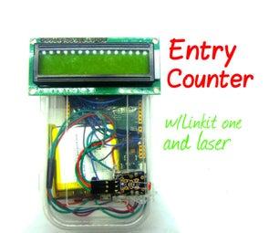 Entry Counter