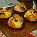 Baked Apple Dumplings:  Quick & Easy!