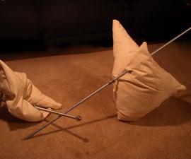 Geometric Pillow Forms