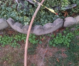 PVC Bow Prop