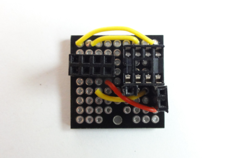 Picture of Circuit Assembly
