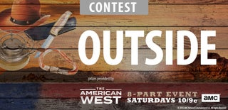 Outside Contest 2016