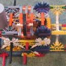 K'nex Forward/Reverse Transmission