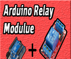 How to Use 5V Relay With Arduino to Turn ON and OFF AC Bulb | Push Button | Arduino Relay