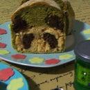 Panda Bread - just for Panda's lovers