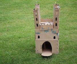A Cat's Castle