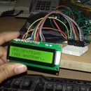 Transistor Tester With LCD Display