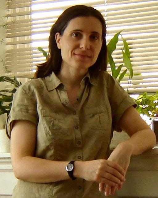 Author Spotlight: ChrysN