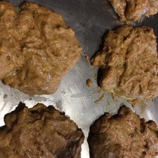 Easy, Flawless, 3 Ingredient Peanut Butter Cookies