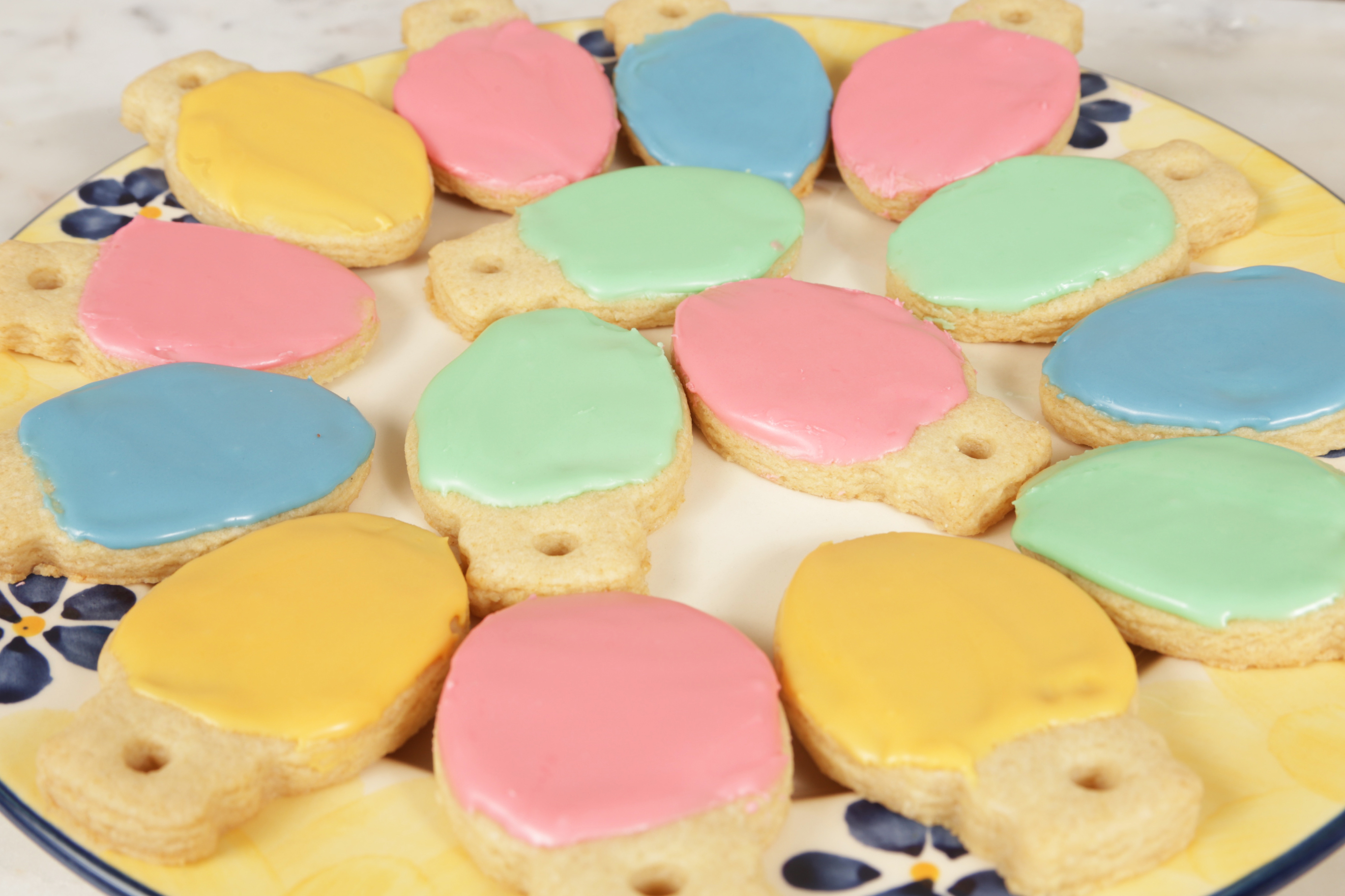 Picture of Ice the Cookies