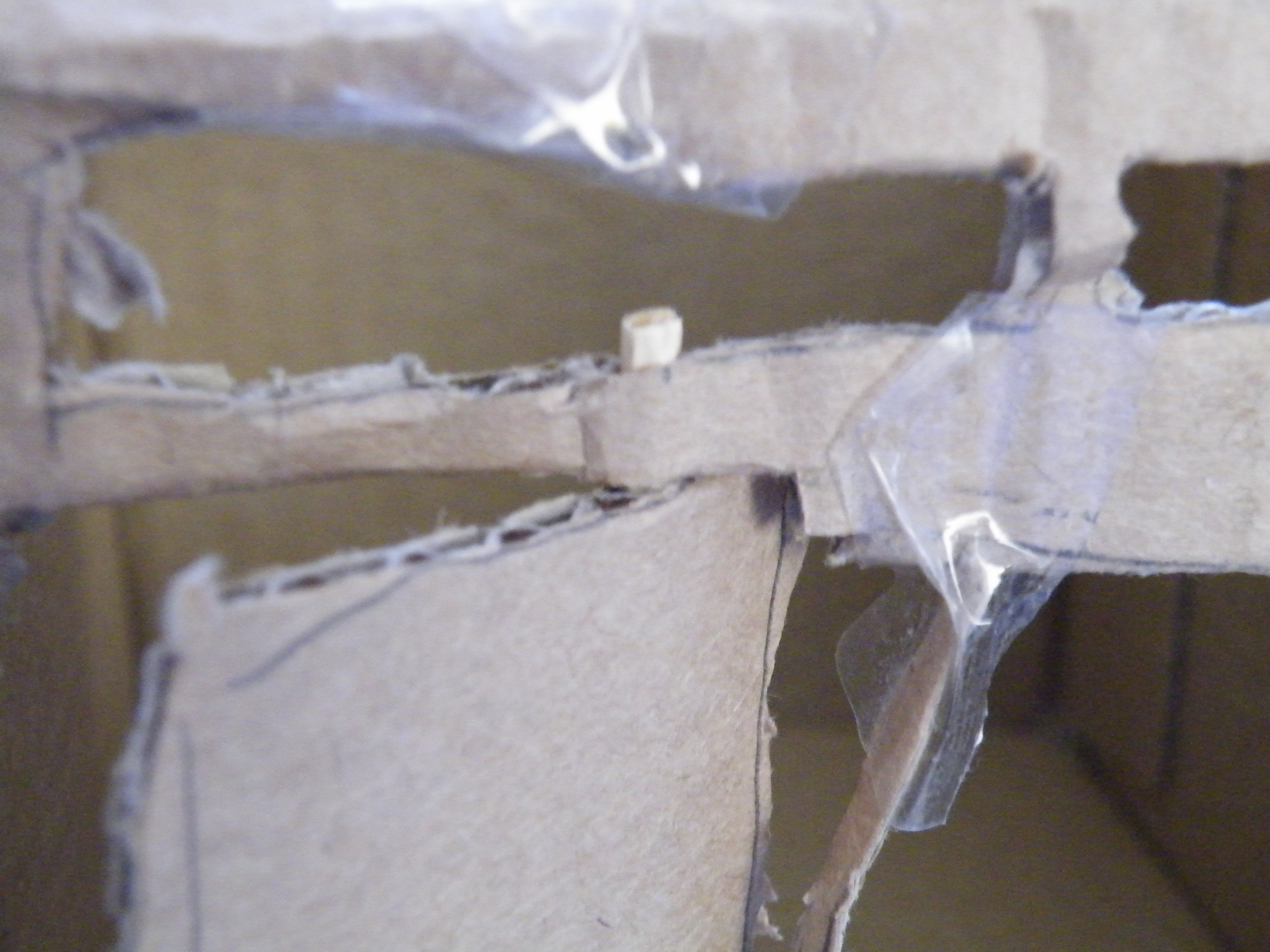 Picture of The Hinge.
