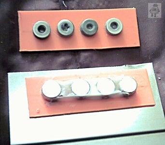 Magnetic Pickup