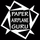 Paper Airplane Guru