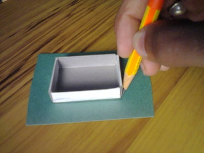 Making the Compartment