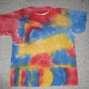 Spray Paint T Shirt (T Shirt Hacks Contest)