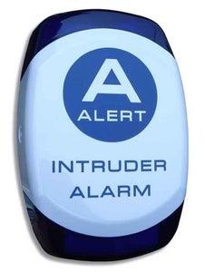 Intruder Alarm With PIR Sensor With Mediatek Linkit One Board