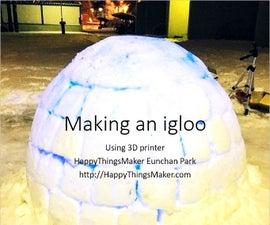 The Igloo (Ice House)