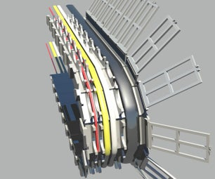 Cable Track - Cable Manamgent