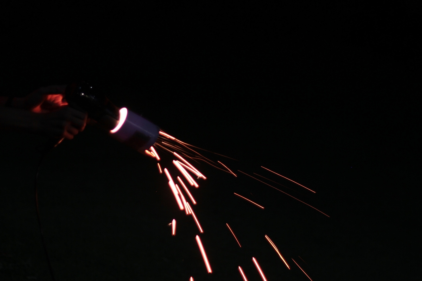 Picture of Sparks Gun